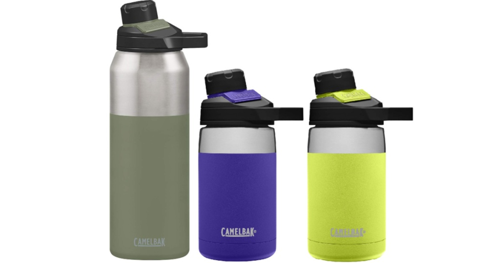 Camelbak Bottles