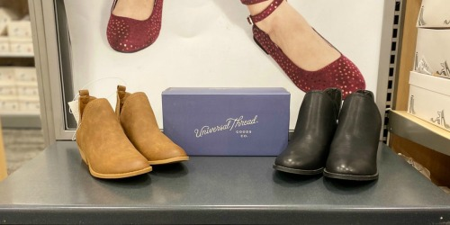 Buy One, Get One 50% Off Boots for the Family at Target