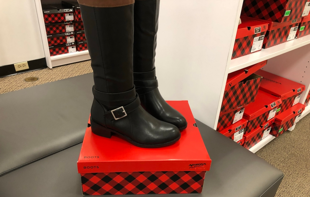 Women's Boots at JCP