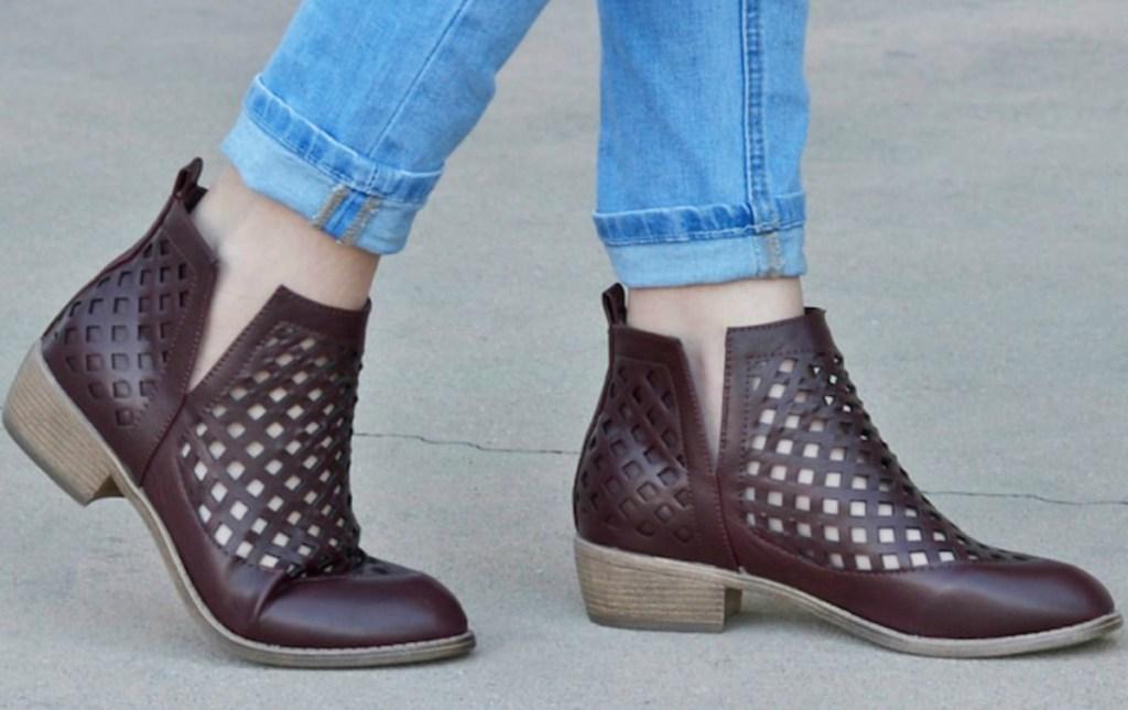 Women's Journee Boots
