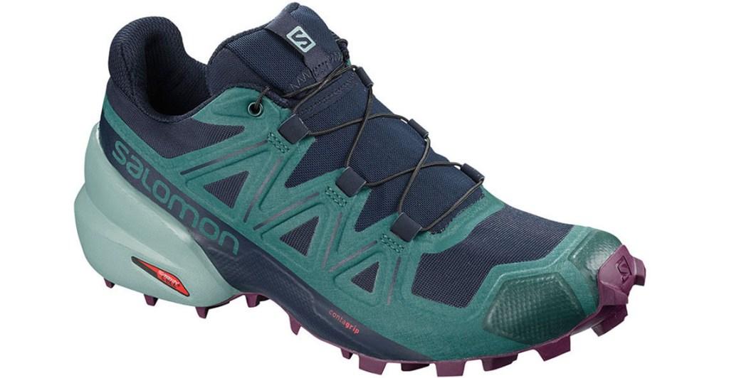 Women's Salomon Speedcross 5 Trail Running Shoe