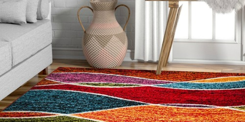 5′ x 7′ Area Rugs Only $56.98 Shipped (Regularly up to $245)