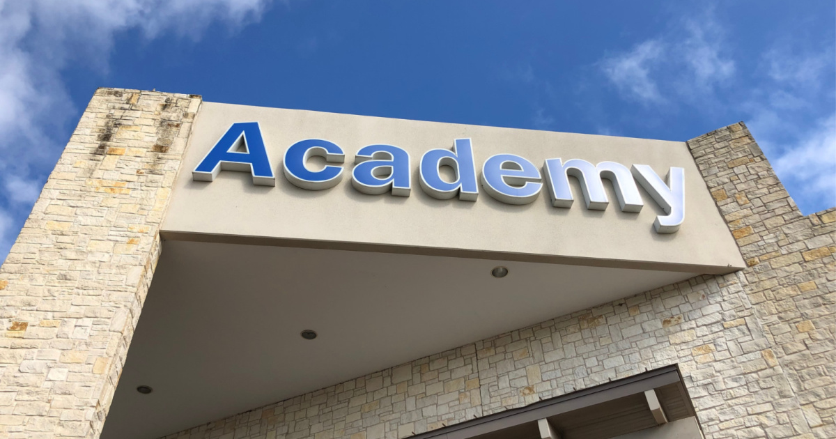 academy-sports-store-front
