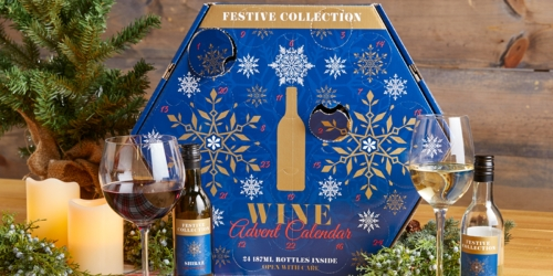 We're Previewing ALDI's Advent Calendars | Available In-Store November 6th