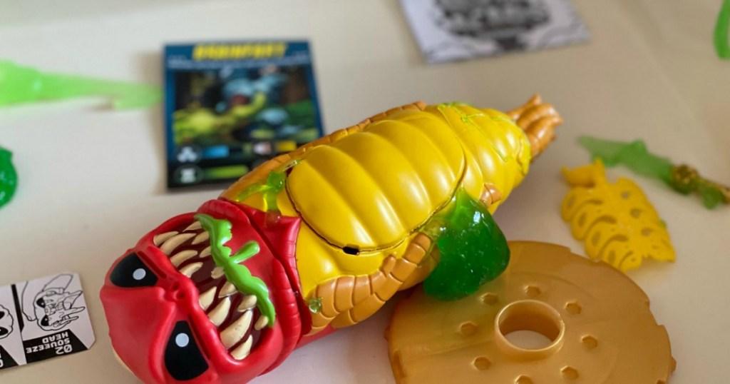 alien slime kit