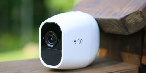 Arlo Pro 2 HD 3-Camera Security System Only $279.99 Shipped at Costco (Regularly $430)