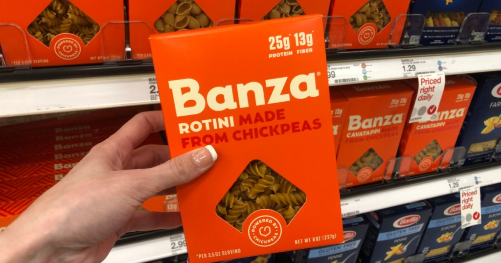 BANZA-BOX