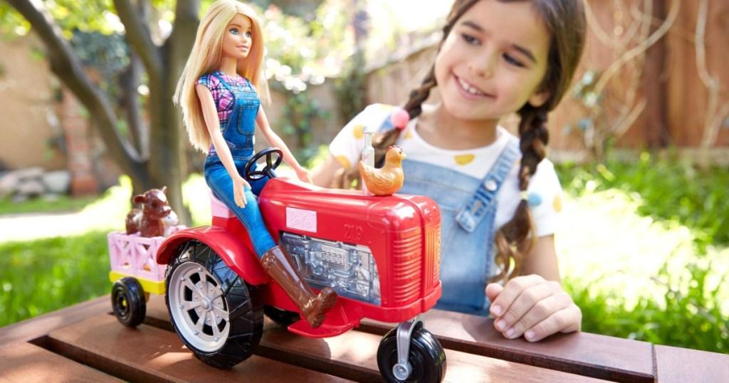 barbie-careers-set