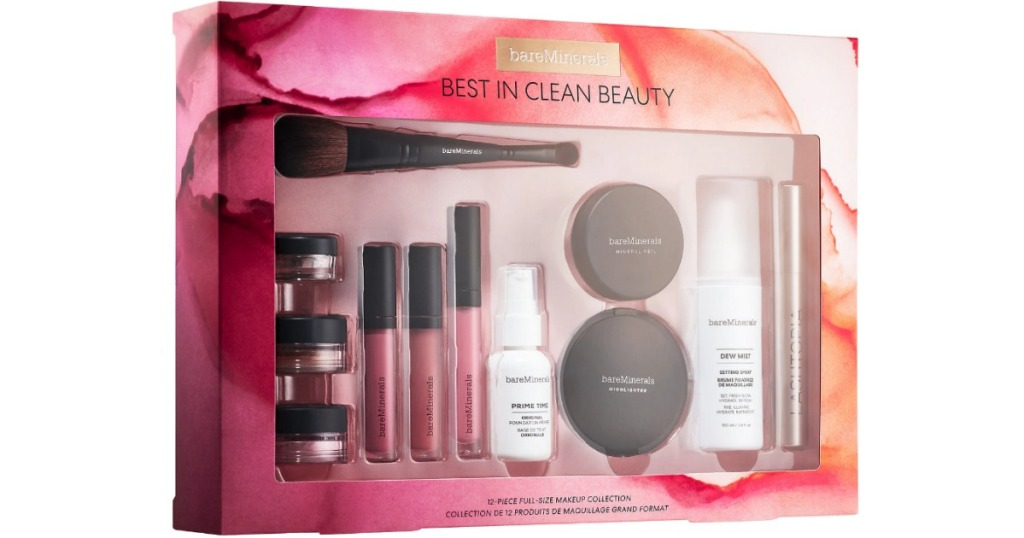 bareMinerals Best In Clean Beauty Set