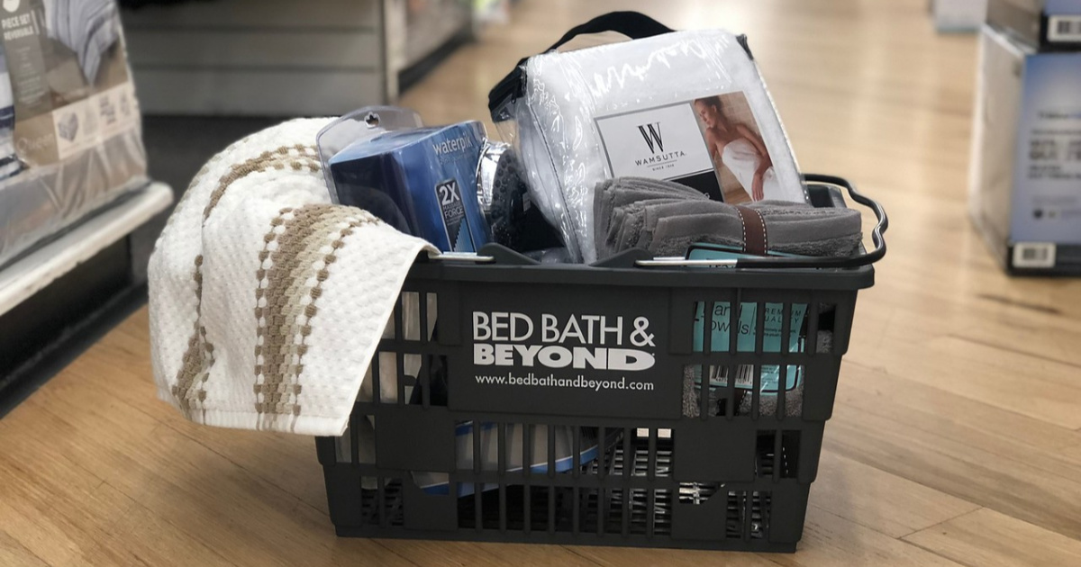 Bed Bath and Beyond Black Friday 2019 Ad is Here | Hip2Save