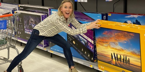 The Hottest Black Friday TV Deals for 2019 (All Live Now, But Selling Out Fast!)