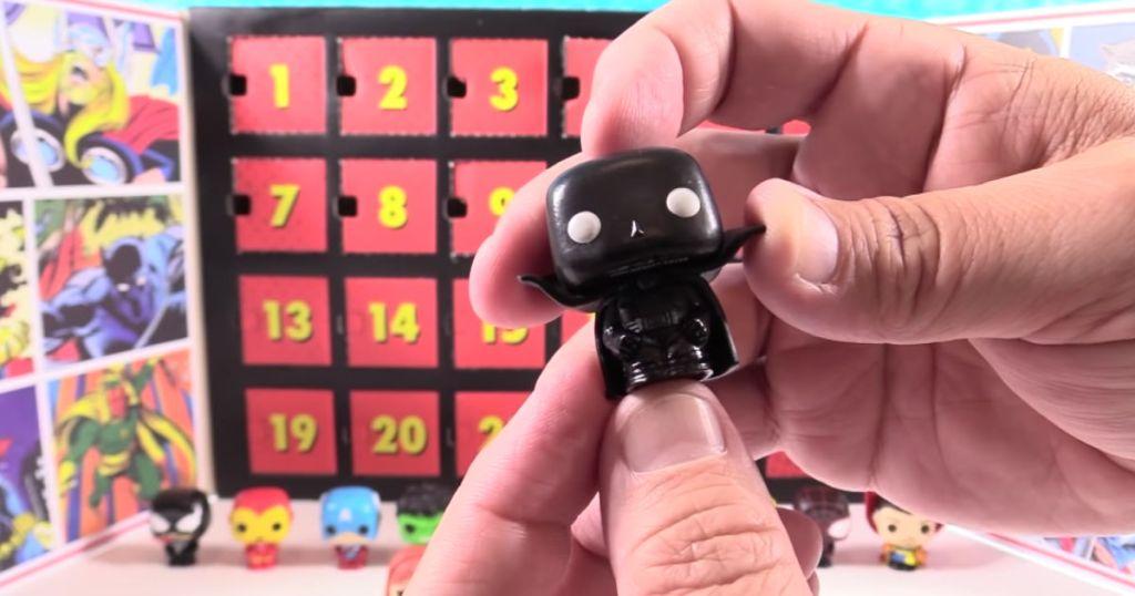 blackspider man pocket pop