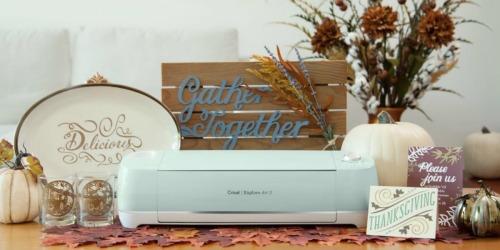 Over 50% Off Cricut Explore Air 2 Bundles