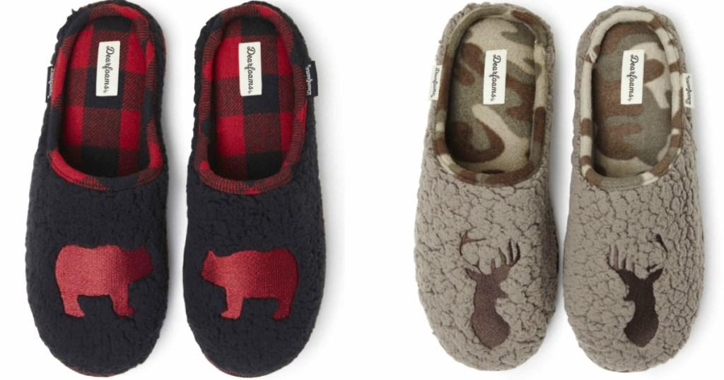 dearfoams-mens-slippers