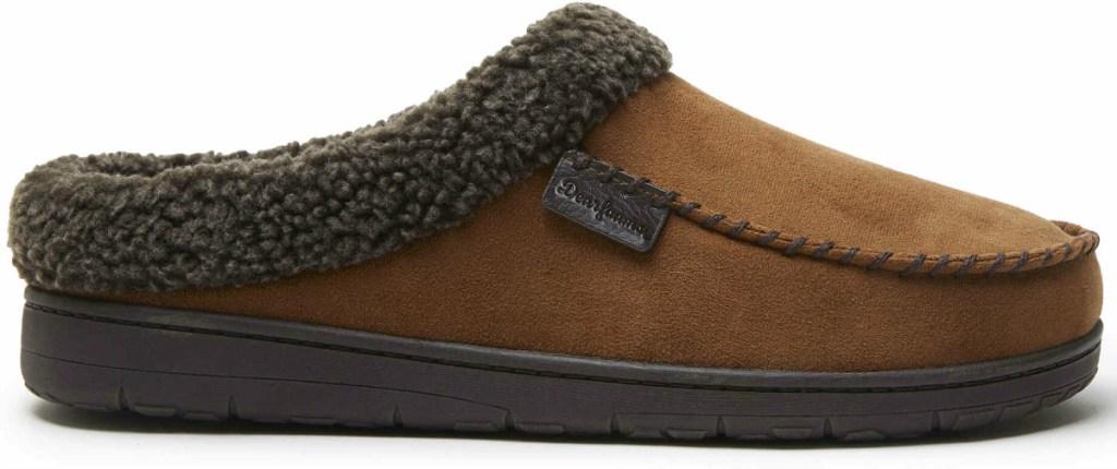 dearfoams-mocs-mens-slippers