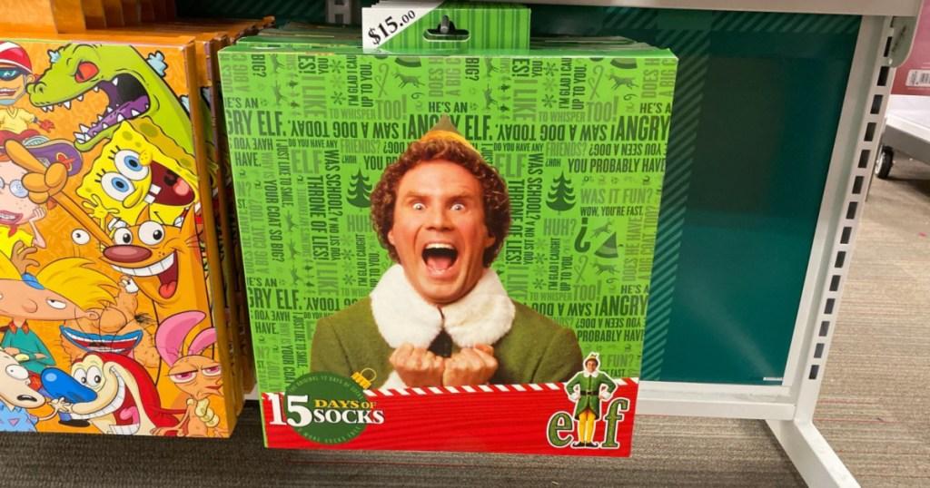 15-days-of-socks-elf