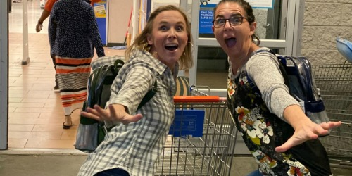 Everything You Need to Know When Shopping Walmart on Black Friday