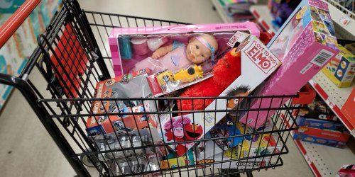 Buy One, Get One 75% Off Toys at Family Dollar | Fisher-Price, Hot Wheels, Disney + More