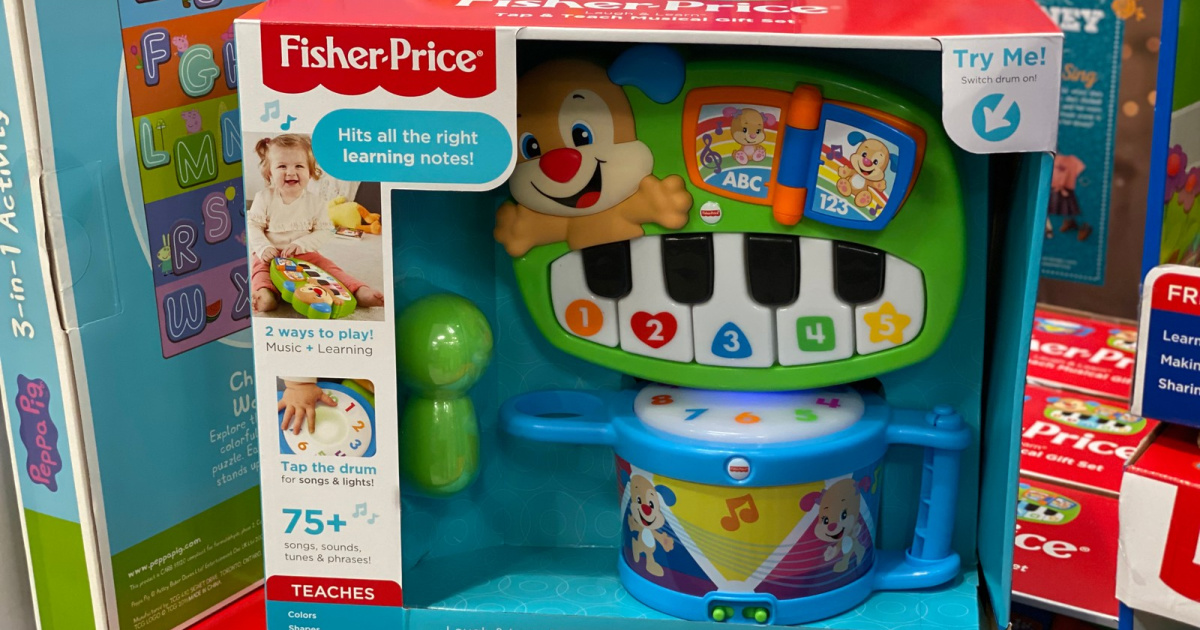 fisher-price-teach-musical-gift-set