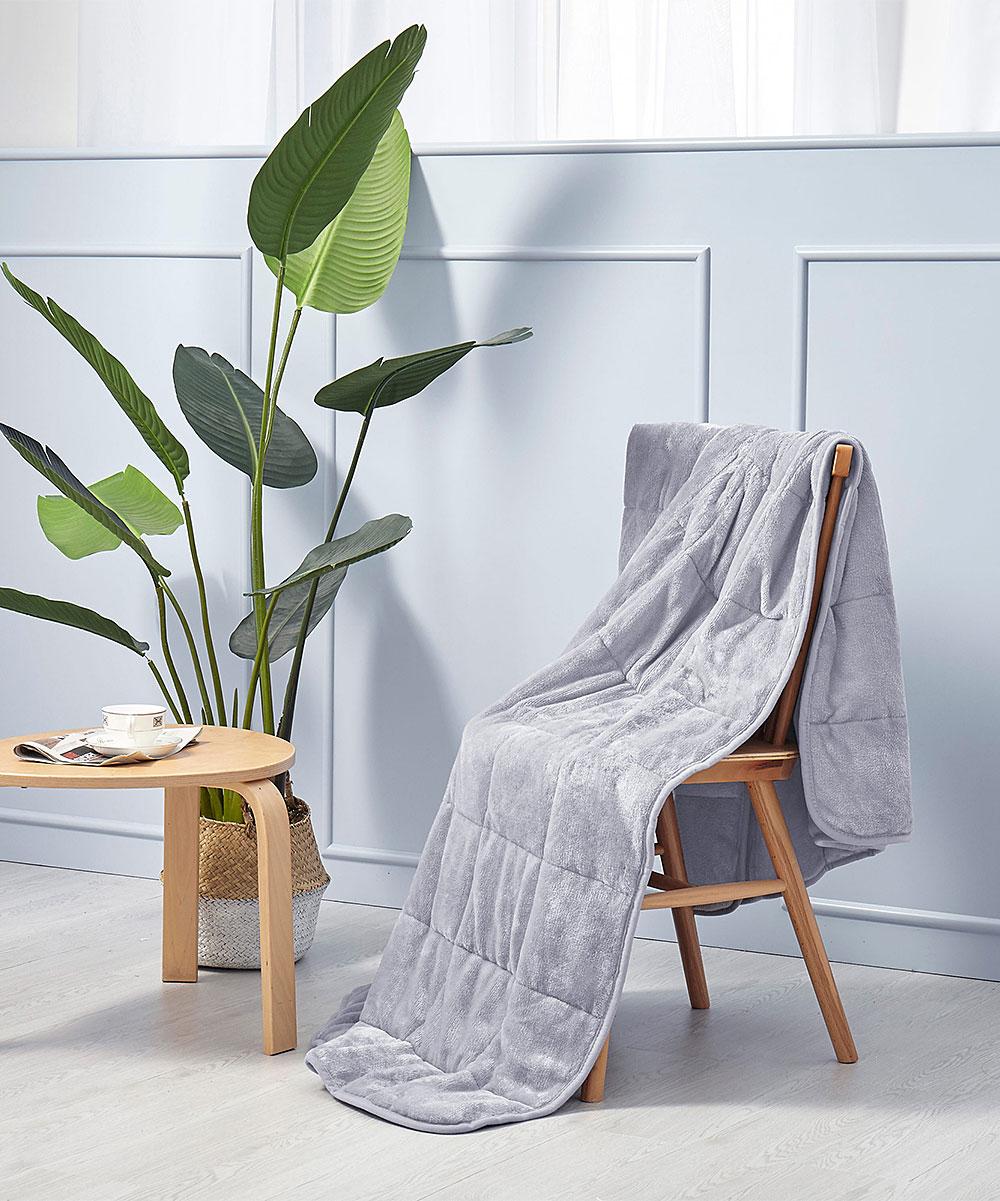 Puredown Flannel Blanket