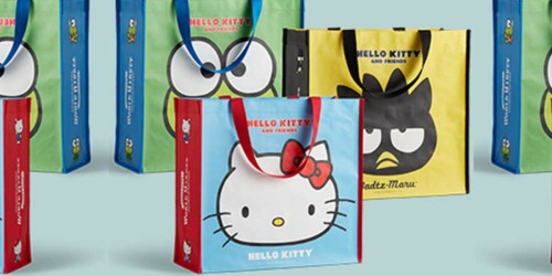 World Market Black Friday 2019 | FREE $10 Coupon & Sanrio Tote Bag (Starting 11/29)