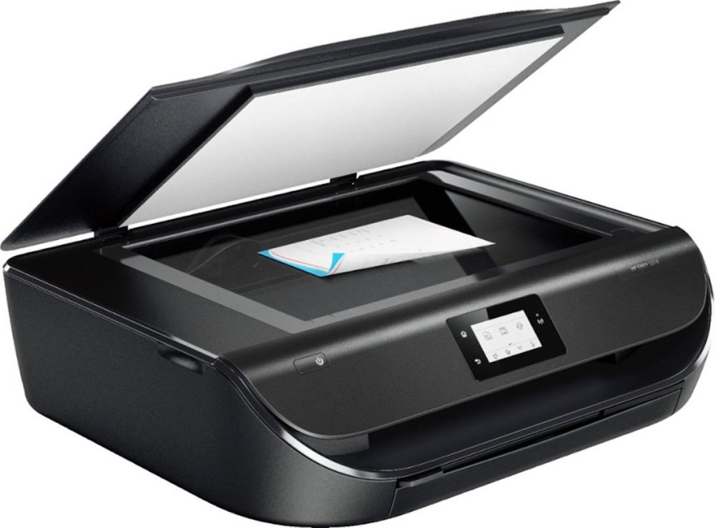 hp envy 5014 with scanner