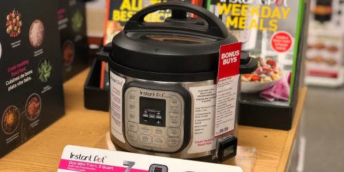 Hottest Black Friday Deals on Instant Pot Pressure Cookers (All Deals Live Now)