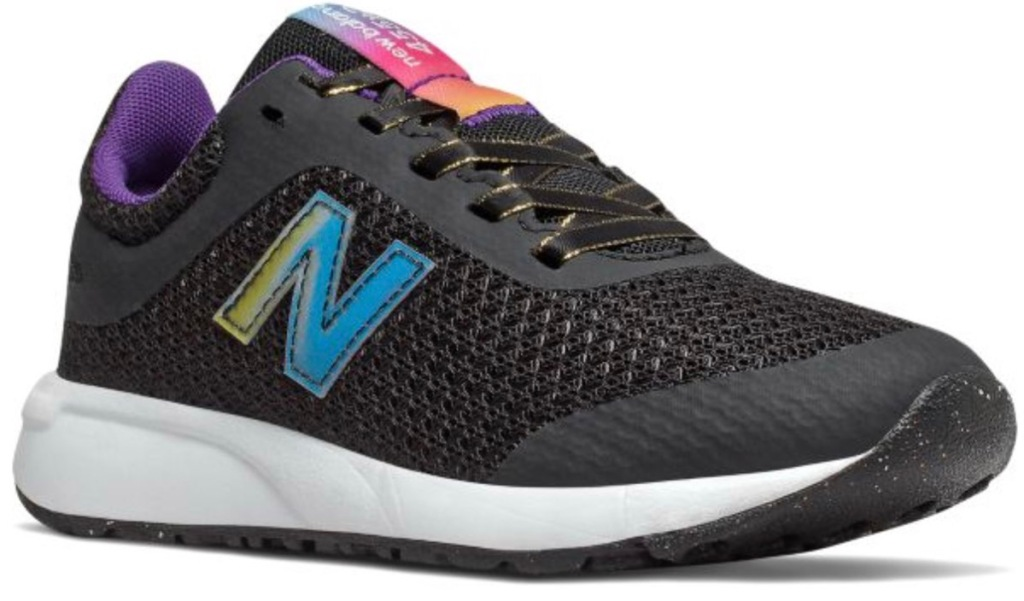 kids new balance 455 sneakers
