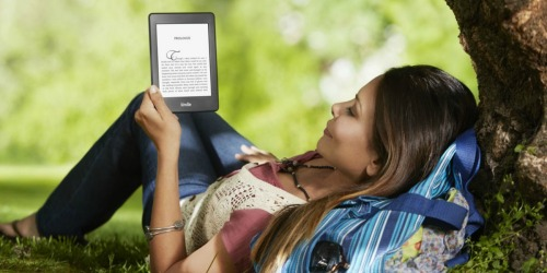 10 FREE Kindle eBooks on Amazon For World Book Day