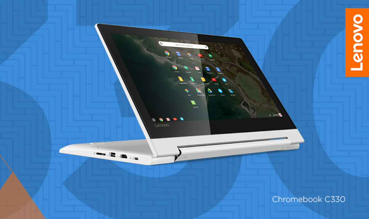lenovo c330 chromebook laptop