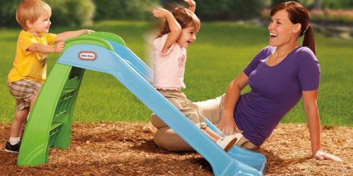 Little Tikes Slide Just $20 Shipped at Target | Great Reviews