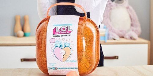 L.O.L. Surprise! Bubbly Surprise w/ Exclusive Doll & Pet Just $19.99 Shipped at Walmart
