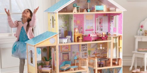 KidKraft Majestic Mansion Dollhouse Only $70 Shipped at Target (Regularly $125)