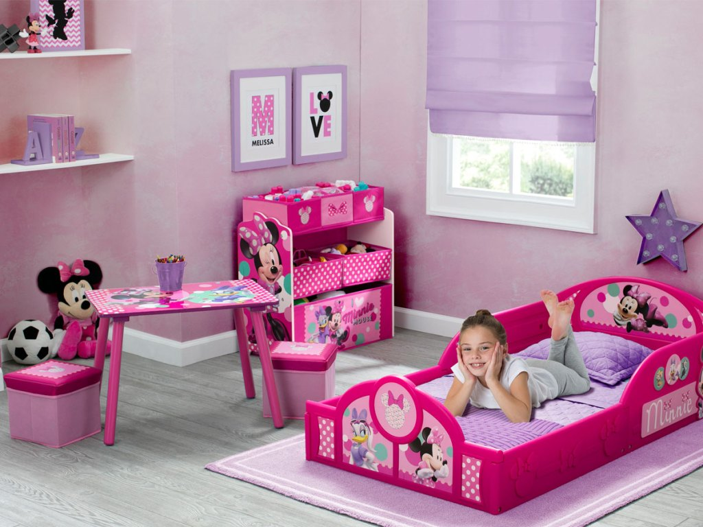 Delta Toddler 5-Piece Bedroom Sets Just $89 Shipped at ...