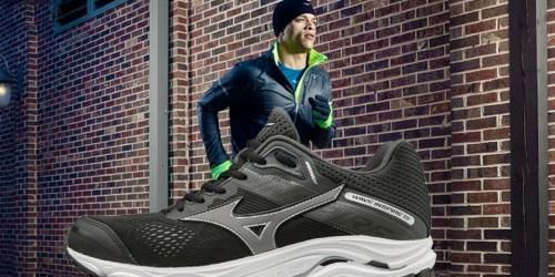 Mizuno Men's & Women's Running Shoes Just $77.98 Shipped (Regularly $130)