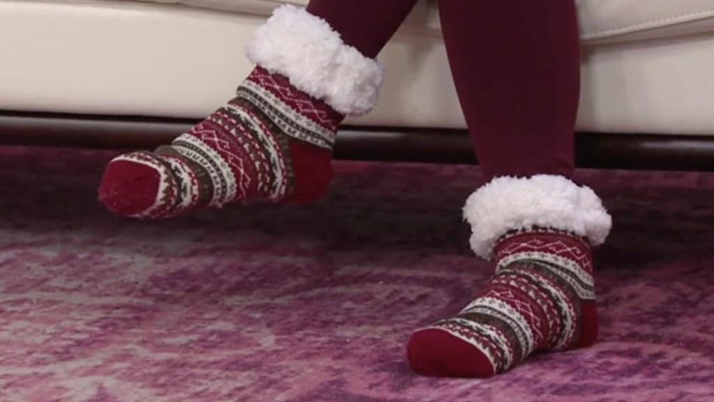 muk-luk-socks