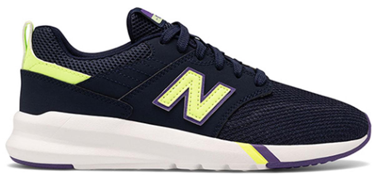 black and yellow new balance women's running shoes
