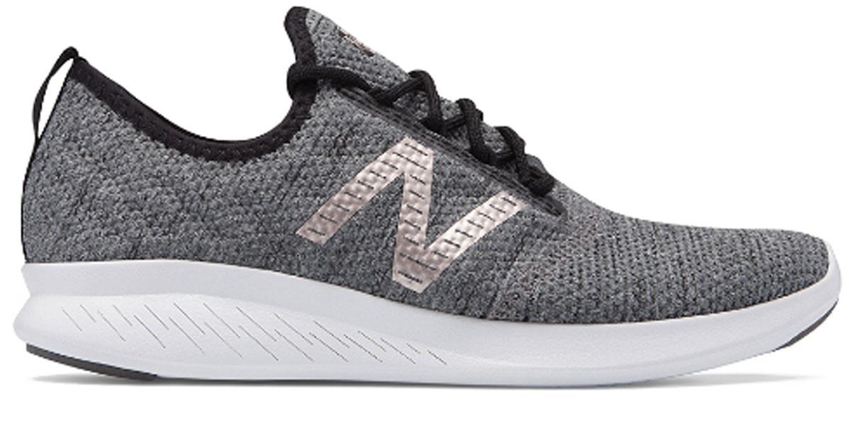 pink gray women's running shoes new balance