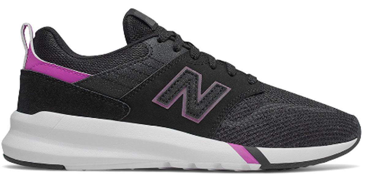 new balance womens purple pink