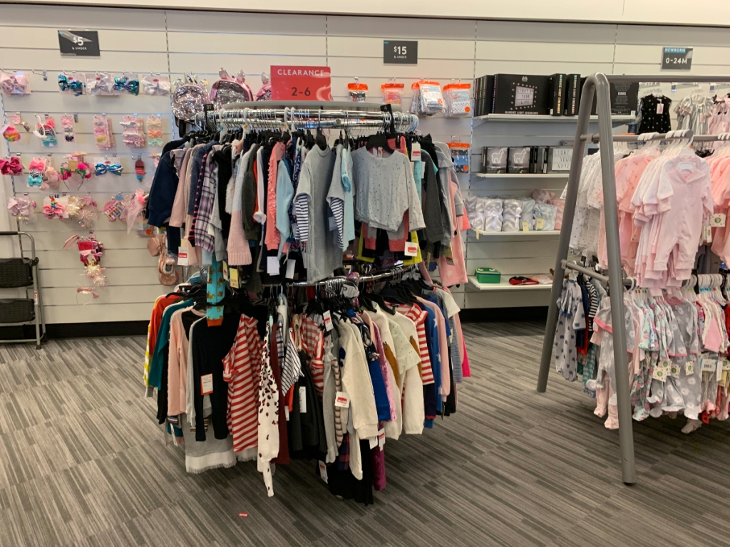 Nordstrom Rack Kids Clearance