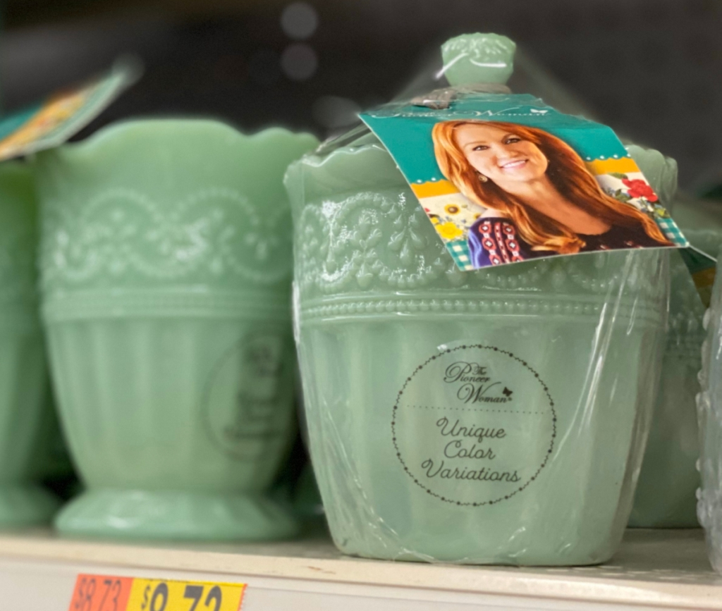 The Pioneer Woman Sugar Bowl at Walmart