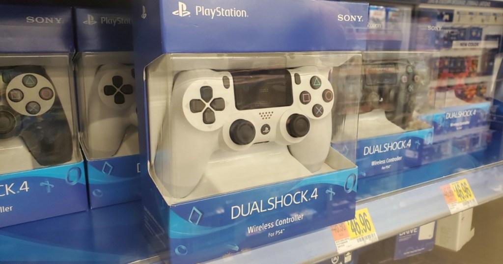 dualshock-controllers
