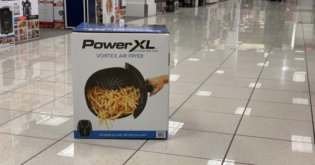 Power XL Air Fryer