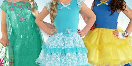 Up to 75% Off Costumes & Accessories at Party City | Frozen, Paw Patrol & More