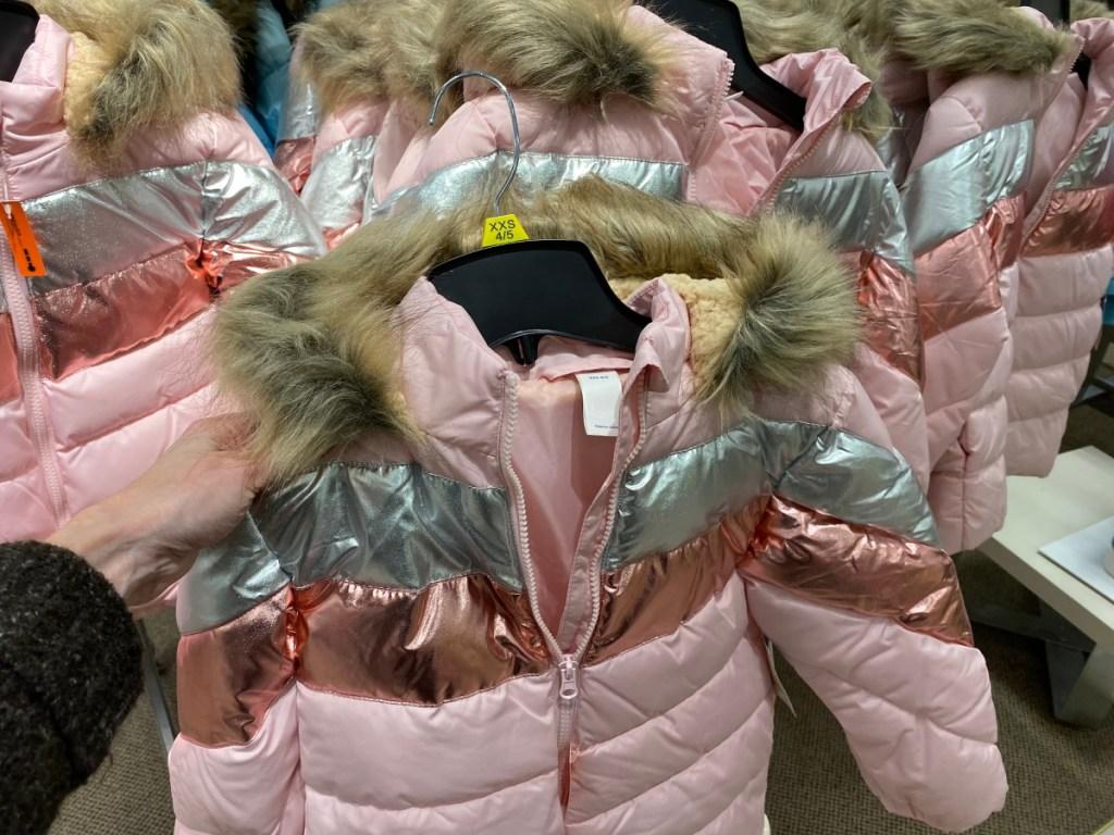 Kids Arizona Puffer Jacket