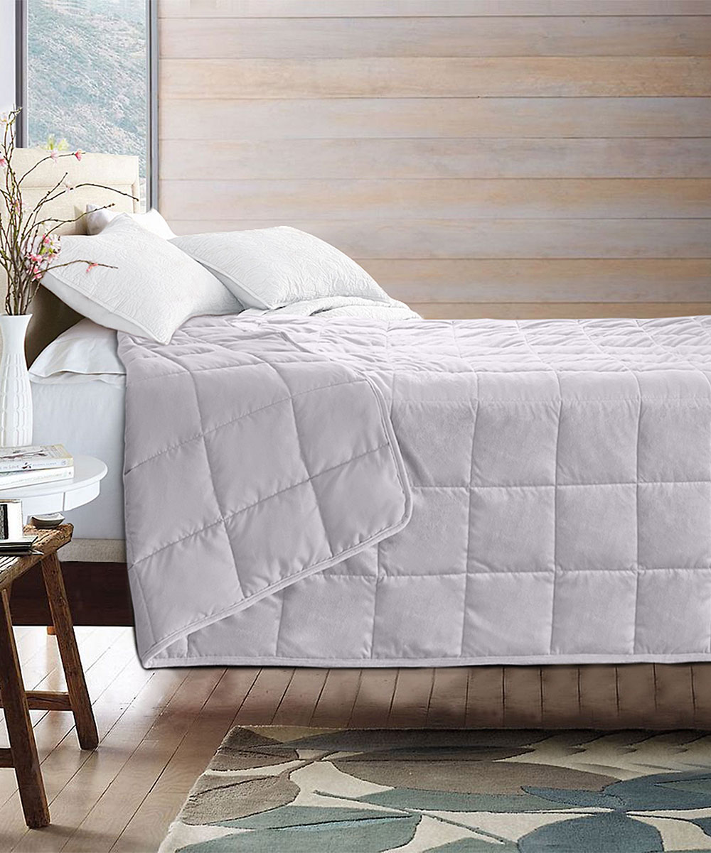 puredown quilted Blanket
