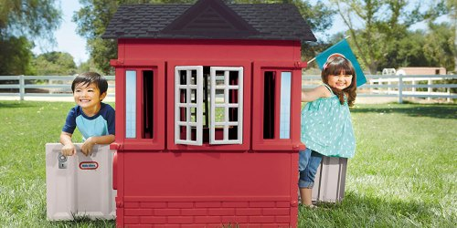 Little Tikes Cottage Playhouse Only $78.98 Shipped at Walmart (Regularly $138) + More