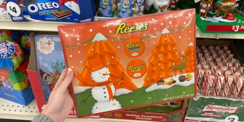 Reese's Lovers Advent Calendar Is Back for 2019