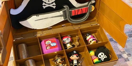 We're Unboxing the Ryan's World Treasure Chest | Here's Our Honest Review!