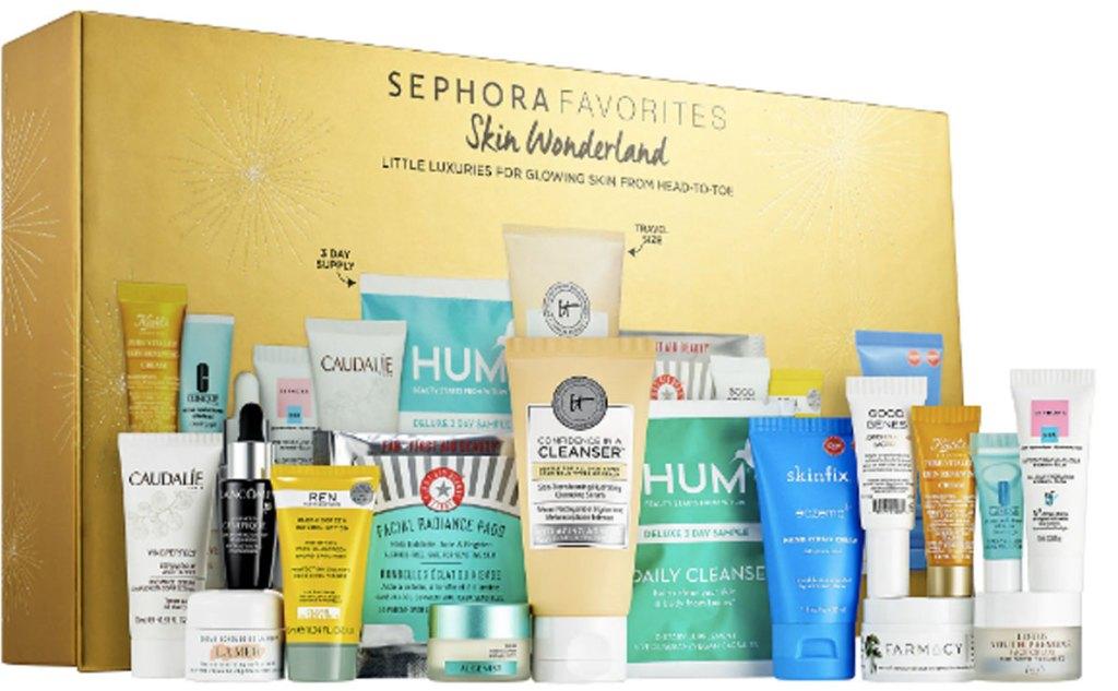 Sephora Favorites Skin Wonderland